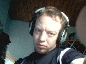 DJ Fuss